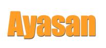Ayasan Logo